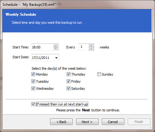 v5: Using VBScript to delete Differential Backups